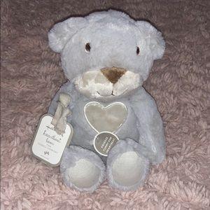 Other - Gender Neutral Heartbeat Teddy Bear